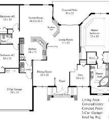 unique house plans with open floor plans 4 bedroom house plans with open floor plan home plans ideas