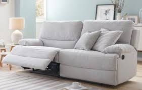 3 seater recliner sofa magnificent our full range fabric leather recliner sofas dfs in 3