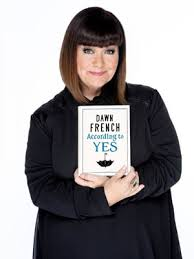 Awn French Competition To Create Artwork Inspired By Dawn French U0027s Book