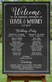 wedding program chalkboard 8 chalkboard wedding program templates psd vector eps ai