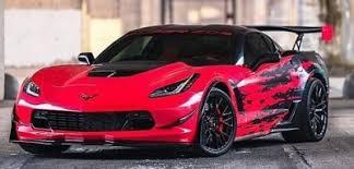 corvette wing c7 corvette apr gtc 500 adjustable wing rpidesigns com