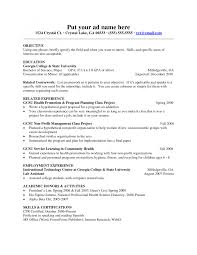 professor resume objective examples customer service resume objective resume objective customer resume templates for customer service client services manager happytom co resume templates for