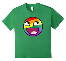 Rainbow Meme - epic face rainbow meme t shirt buy epic face rainbow meme t