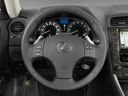 lexus is250 wheels size image 2008 lexus is 250 4 door sport sedan man rwd steering wheel