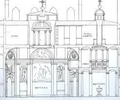 Building Plans by New Liturgical Movement New Oxford Oratory Site Reveals