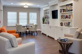 interior design for seniors balancing form function in senior living interior design