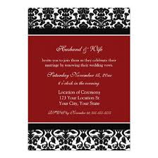vow renewal invitations damask wedding vow renewal invitations invitations 4 u