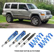 jeep commander lifted select 4wd ultimate suspension lift kit jeep commander u2013 select 4wd