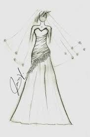 bridal gown la belle mariee have bridal gown sketches your