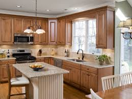Kitchen Wooden Cabinets Kitchen Wooden Kitchen Cabinet Refacing With Oven And Sink