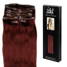 zala clip in hair extensions zala hair extensions human hair extensions