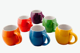 business cool ceramic cups