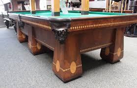 Craigslist Pool Tables Antique Pool Table Ebay