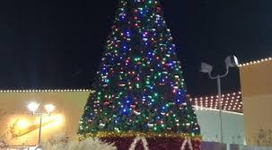 Rhema Christmas Lights Rhema Christmas Light Display Lights Up Broken Arrow Kfor Com