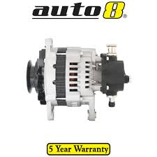 new alternator fits holden rodeo ra 3 0l turbo diesel 4jh1tc 2003