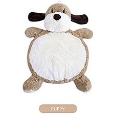 amazon com girls kids peppa pig bedroom floor rug mat 33 x 26