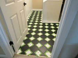 painting linoleum floors hometalk