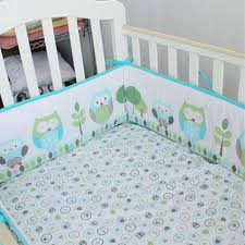 Owl Nursery Bedding Sets by Owl Crib Bedding For A Boy Creative Ideas Of Baby Cribs