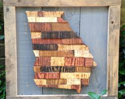 wood state state etsy