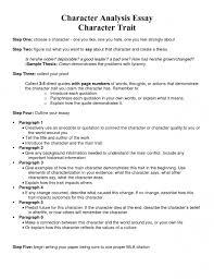 character essays binary options regarding 21 inspiring examples of