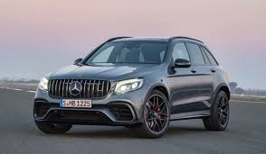 lifted smart car the new mercedes amg glc 63 is the c63 u0027s lifted cousin