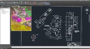 How To Make A Floor Plan In Autocad by Autocad Raster Design Raster To Vector Software Autodesk