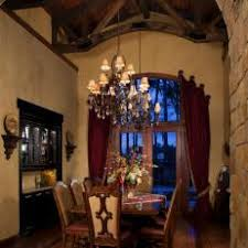 Tuscan Dining Room Mediterranean Dining Room Photos Hgtv