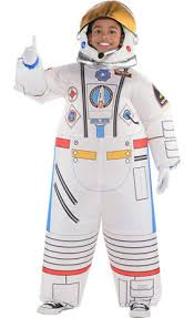 astronaut costume child astronaut costume party city
