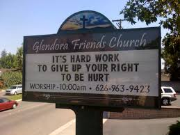church sign quotes quotes of the day