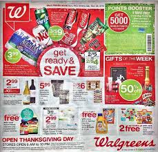 walgreens black friday 2016 ad find the best walgreens black