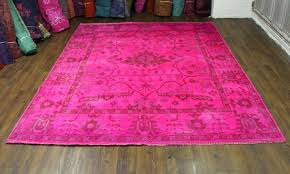 Pink Area Rug Pink Area Rug Carpet Design Blue Indoor Outdoor Reviews