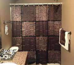 zebra print bathroom ideas animal print bathroom ideas coryc me