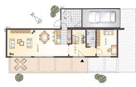 Haus Grundriss Japanisches Haus Grundriss Tokio Kodaira Royal Dach Lichtband