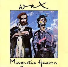 magnetic photo album wax 6 magnetic heaven cd album at discogs