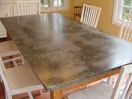 Zinc Kitchen Island - 25 parasta ideaa pinterestissä zinc countertops