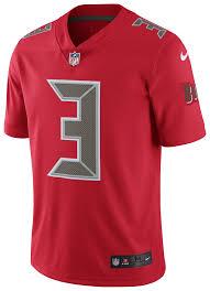 buccaneers unveil new 2016 color rush uniforms
