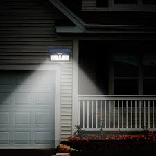 Solar Led Lights For Outdoors Residential Exterior Lighting Solar Led Vs Low Voltage Lights