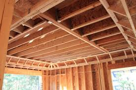 How To Build A Tray Ceiling Daniel F Ardito Pe Structural Engineer Tray Ceilings In Trusses