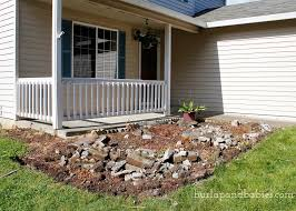 How To Give Your House Curb Appeal - how to make a retaining wall to improve your curb appeal