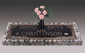 affordable headstones cheap headstone tombstone companion bronze marker atlanta