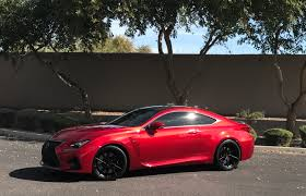 lexus rc f stance wheel and tire weights stock 19