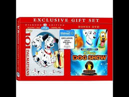 Frozen Storybook Collection Walmart Unboxing Disney S 101 Dalmations Dvd Edition