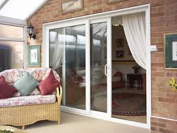 Secure Sliding Patio Door Sliding Glass Door Security Bar Advice For Your Home Decoration In