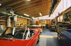 architect visit harrison architects green garage gardenista harrison architects out of seattle designed this industrial salvage chic garage