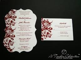 wedding invitations montreal wedding invitations montreal a timeless celebration