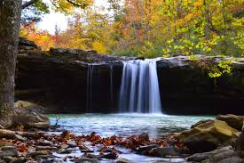 Airbnb Arkansas by Go On A Weekend Getaway To Arkansas This Fall Purewow