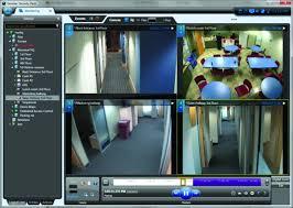 Security Desk Genetec Genetec Security Center In Security U0026 Surveillance