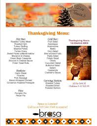 brasa steakhouse home raleigh carolina menu
