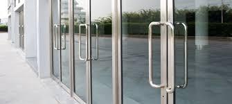commercial aluminum glass doors nebraska door u0026 window llc