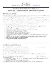 youth resume samples exol gbabogados co